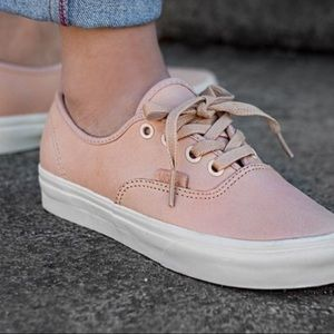 Vans Veggie Tan Authentic DX Sneakers